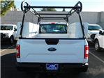 2018 F-150 Regular Cab Pickup #J180311 - photo 2