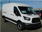 2018 Transit 250 Cargo Van #J180324 - photo 1