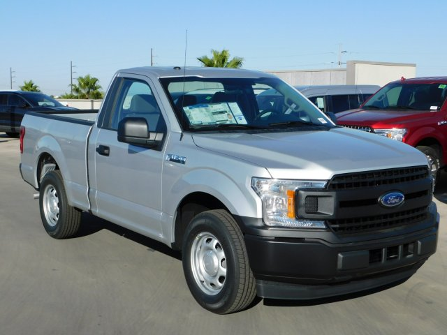 2018 F-150 Regular Cab 4x2,  Pickup #J180387 - photo 1