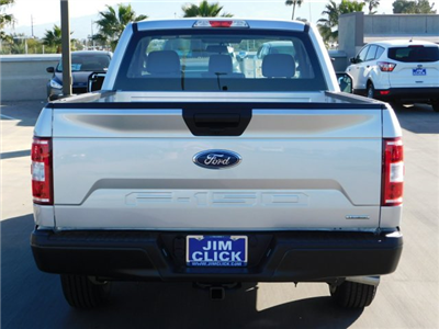 2018 F-150 Regular Cab 4x2,  Pickup #J180387 - photo 2