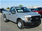 2018 F-150 Regular Cab Pickup #J180387 - photo 1