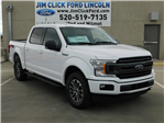 2018 F-150 Crew Cab 4x4 Pickup #J180395 - photo 1