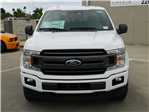 2018 F-150 Crew Cab 4x4 Pickup #J180395 - photo 3