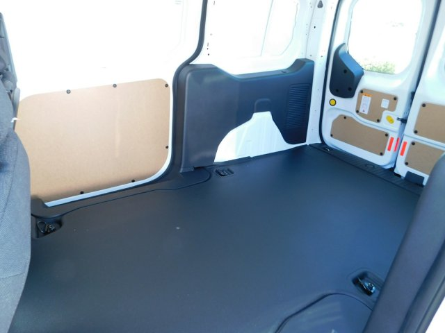 2018 Transit Connect,  Empty Cargo Van #J180467 - photo 8