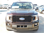 2018 F-150 Crew Cab 4x4, Pickup #J180489 - photo 3