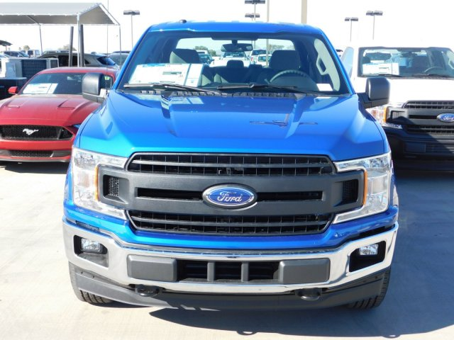 2018 F-150 SuperCrew Cab 4x4,  Pickup #J180497 - photo 3