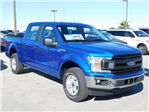2018 F-150 SuperCrew Cab 4x4,  Pickup #J180497 - photo 1