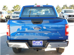 2018 F-150 SuperCrew Cab 4x4,  Pickup #J180497 - photo 2