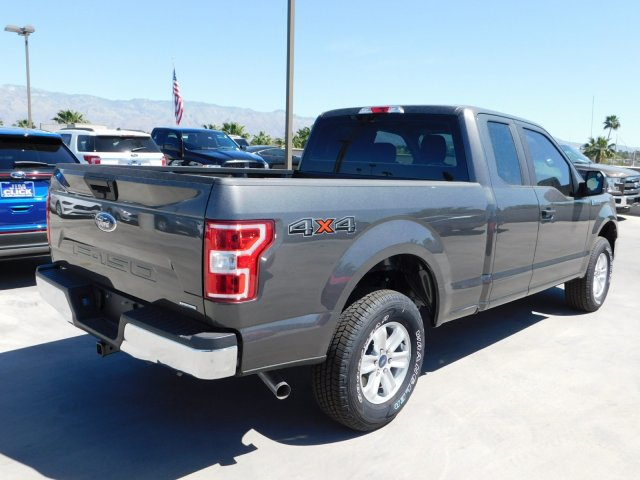 2018 F-150 Super Cab 4x4,  Pickup #J180534 - photo 2