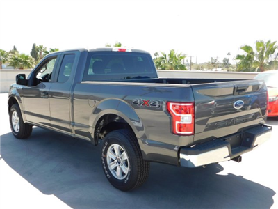2018 F-150 Super Cab 4x4,  Pickup #J180534 - photo 4