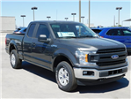 2018 F-150 Super Cab 4x4,  Pickup #J180534 - photo 1