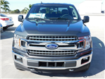 2018 F-150 Super Cab 4x4,  Pickup #J180645 - photo 3
