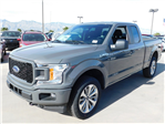 2018 F-150 Super Cab 4x4, Pickup #J180788 - photo 1