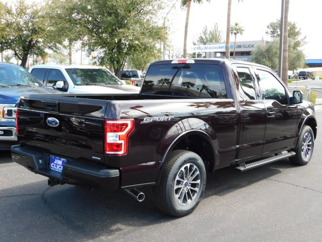 2018 F-150 Super Cab 4x2,  Pickup #J180814 - photo 2