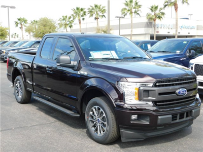2018 F-150 Super Cab 4x2,  Pickup #J180814 - photo 1