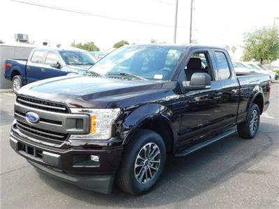 2018 F-150 Super Cab 4x2,  Pickup #J180814 - photo 5