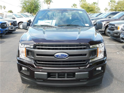 2018 F-150 Super Cab 4x2,  Pickup #J180814 - photo 6