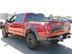2018 F-150 SuperCrew Cab 4x4, Pickup #J180840 - photo 2