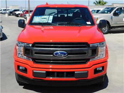 2018 F-150 SuperCrew Cab, Pickup #J180889 - photo 6