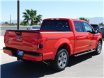 2018 F-150 SuperCrew Cab, Pickup #J180889 - photo 4