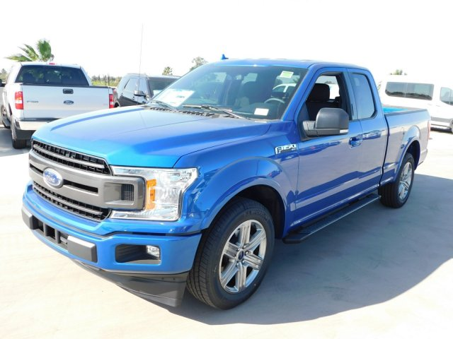 2018 F-150 Super Cab 4x2,  Pickup #J180899 - photo 5