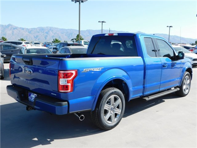 2018 F-150 Super Cab 4x2,  Pickup #J180899 - photo 2