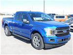 2018 F-150 Super Cab 4x2,  Pickup #J180899 - photo 1