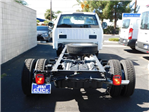 2018 F-550 Regular Cab DRW 4x2,  Cab Chassis #J181059 - photo 5