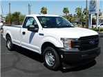 2018 F-150 Regular Cab 4x2,  Pickup #J181237 - photo 3