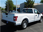 2018 F-150 Regular Cab 4x2,  Pickup #J181237 - photo 4