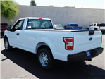 2018 F-150 Regular Cab 4x2,  Pickup #J181237 - photo 2