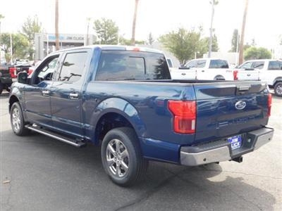 2018 F-150 SuperCrew Cab 4x2,  Pickup #J181376 - photo 2