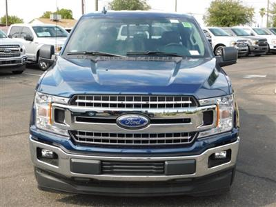 2018 F-150 SuperCrew Cab 4x2,  Pickup #J181376 - photo 6
