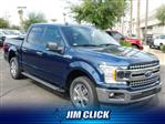 2018 F-150 SuperCrew Cab 4x2,  Pickup #J181376 - photo 3