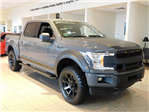2018 F-150 SuperCrew Cab 4x4,  Pickup #J181410 - photo 3