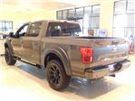 2018 F-150 SuperCrew Cab 4x4,  Pickup #J181410 - photo 2