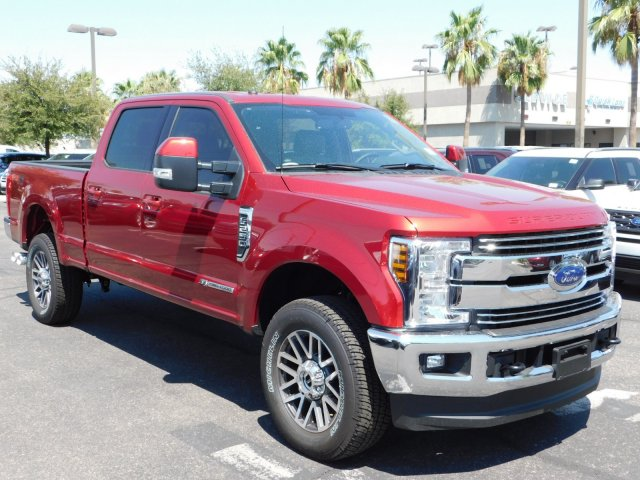 2018 F-250 Crew Cab 4x4,  Pickup #J181473 - photo 1