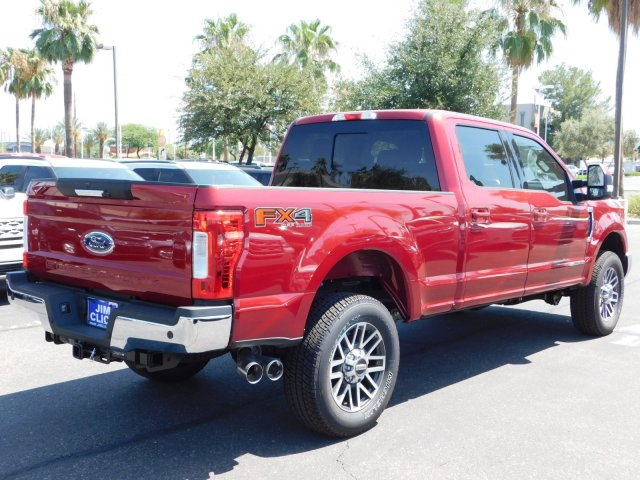 2018 F-250 Crew Cab 4x4,  Pickup #J181473 - photo 2