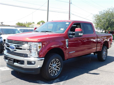 2018 F-250 Crew Cab 4x4,  Pickup #J181473 - photo 5