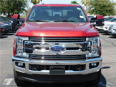 2018 F-250 Crew Cab 4x4,  Pickup #J181473 - photo 6