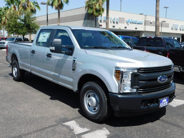 2018 F-250 Crew Cab 4x2,  Pickup #J181512 - photo 1