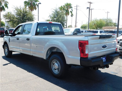 2018 F-250 Crew Cab 4x2,  Pickup #J181512 - photo 4