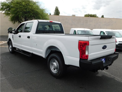 2018 F-250 Crew Cab 4x2,  Pickup #J181560 - photo 2