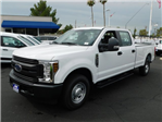 2018 F-250 Crew Cab 4x2,  Pickup #J181560 - photo 1