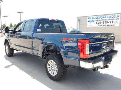 2018 F-250 Crew Cab 4x4,  Pickup #J181578 - photo 2
