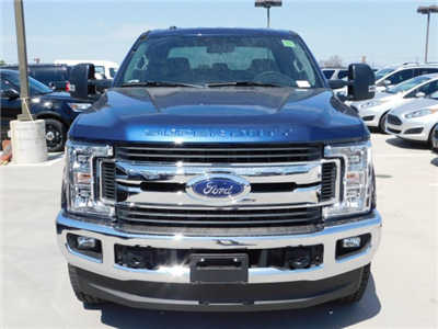 2018 F-250 Crew Cab 4x4,  Pickup #J181578 - photo 6