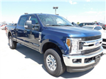 2018 F-250 Crew Cab 4x4,  Pickup #J181578 - photo 3