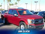2018 F-150 SuperCrew Cab 4x2,  Pickup #J181696 - photo 3