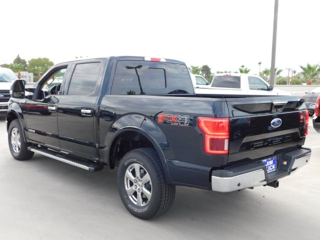 2018 F-150 SuperCrew Cab 4x4,  Pickup #J181723 - photo 2