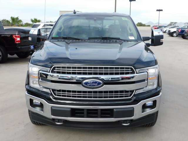 2018 F-150 SuperCrew Cab 4x4,  Pickup #J181723 - photo 6
